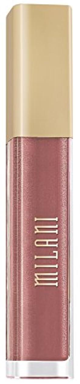 暴露ベルトファウルMILANI Amore Matte Metallic Lip Creme - Prismattic Touch (並行輸入品)
