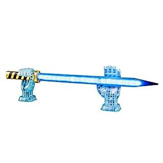 TAMASHII Lab 宇宙刑事ギャバン レーザーブレード 約810mm ABS&ダイキャスト製 塗装済み完成品フィギュア