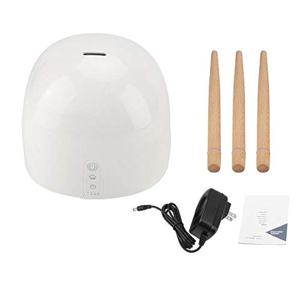 経験的音声学手錠ミニ加湿器ナイトライトアロマ空気ディフューザー清浄アトマイザー空気リフレッシャー床立ちのオフィスの寝室