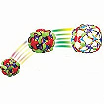 ミニスフィア・マジックボール mini sphere transform