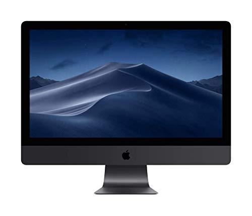 Apple(アップル) iMac Pro (27インチ, Retina 5Kディスプレイモデル, 3.2GHz 8コアIntel Xeon Wプロセッサ) B079Z5SXHW 1枚目