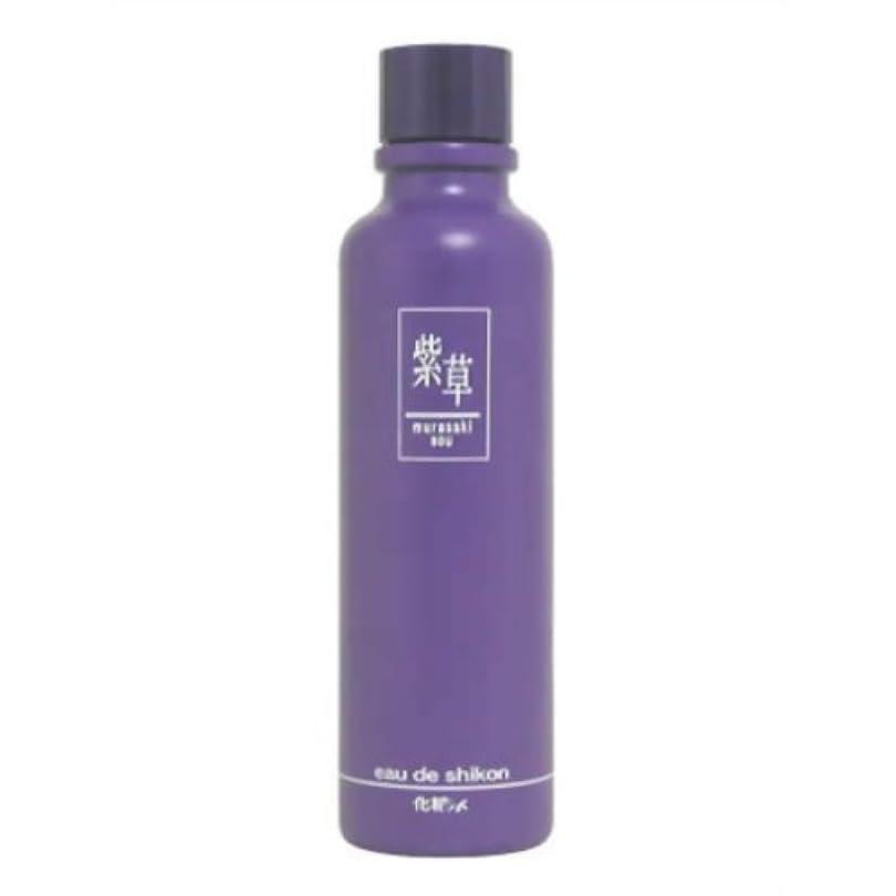 ピケ何よりも制約紫草 オーデシコン無香料(化粧水)