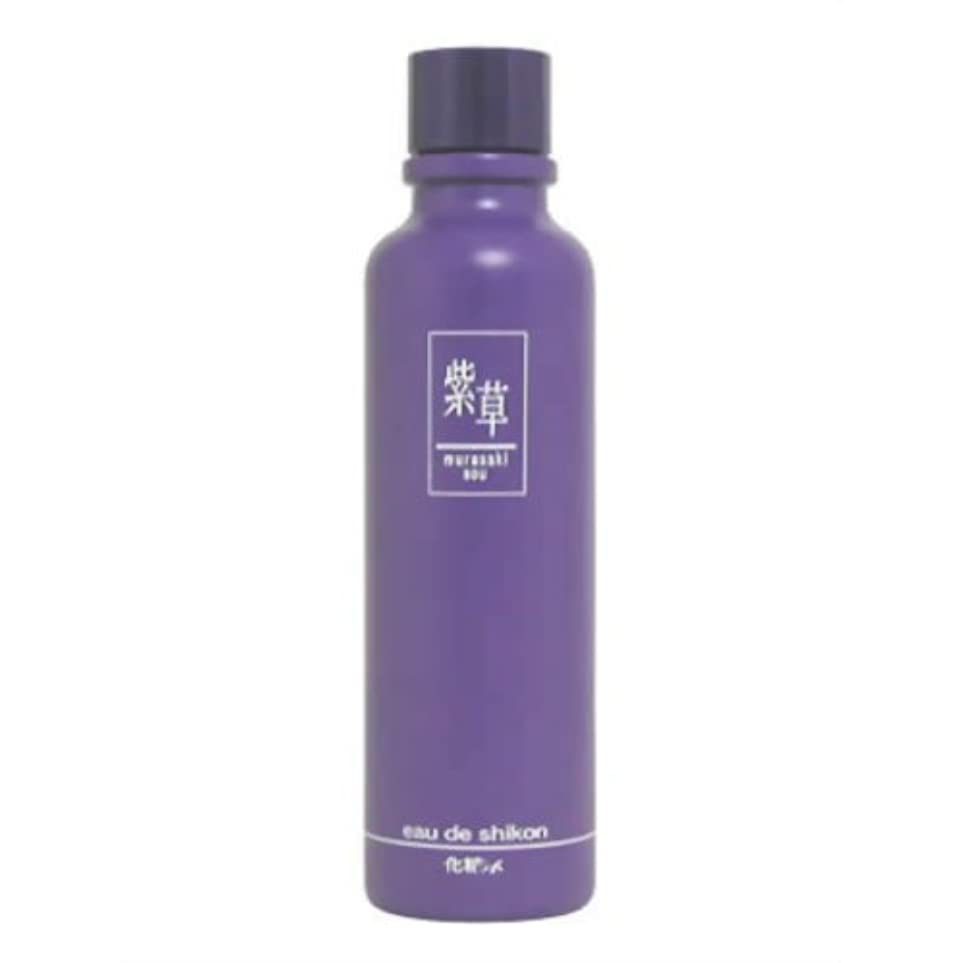 ルーム部分的に事業内容紫草 オーデシコン無香料(化粧水)