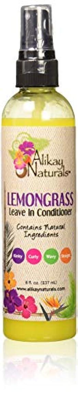 Alikay Naturals レム/グラスLVEのCondで、8オンス