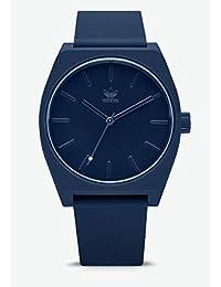 Adidas Watches (アディダス ウォッチ) 防水 アナログ ウォッチ [ Z10-2904/Process_SP1 ] シリコン 腕時計 日本製ムーブメント All Collegiate Navy [並行輸入品]