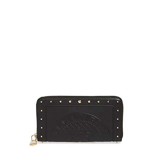(バルマン) BALMAIN レディース 財布 Renaissance Leather Continental Wallet [並行輸入品]