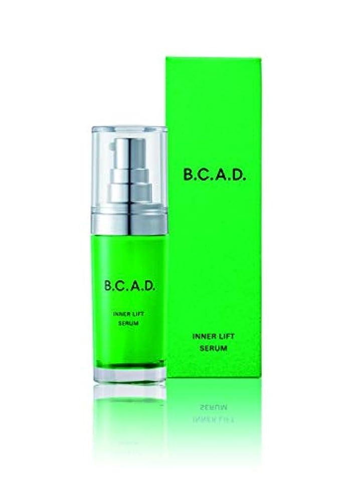 適度な団結無人ビーシーエーディー(B.C.A.D.) B.C.A.D.(ビーシーエーディー) インナーリフトセラムa 28ml 美容液