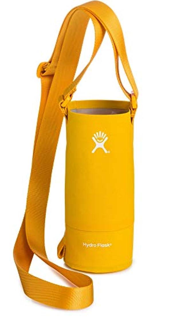 深めるかわいらしいアーティファクトHydro Flask(ハイドロフラスク) BottleSling Small 29ゴールデンロッド 5089601