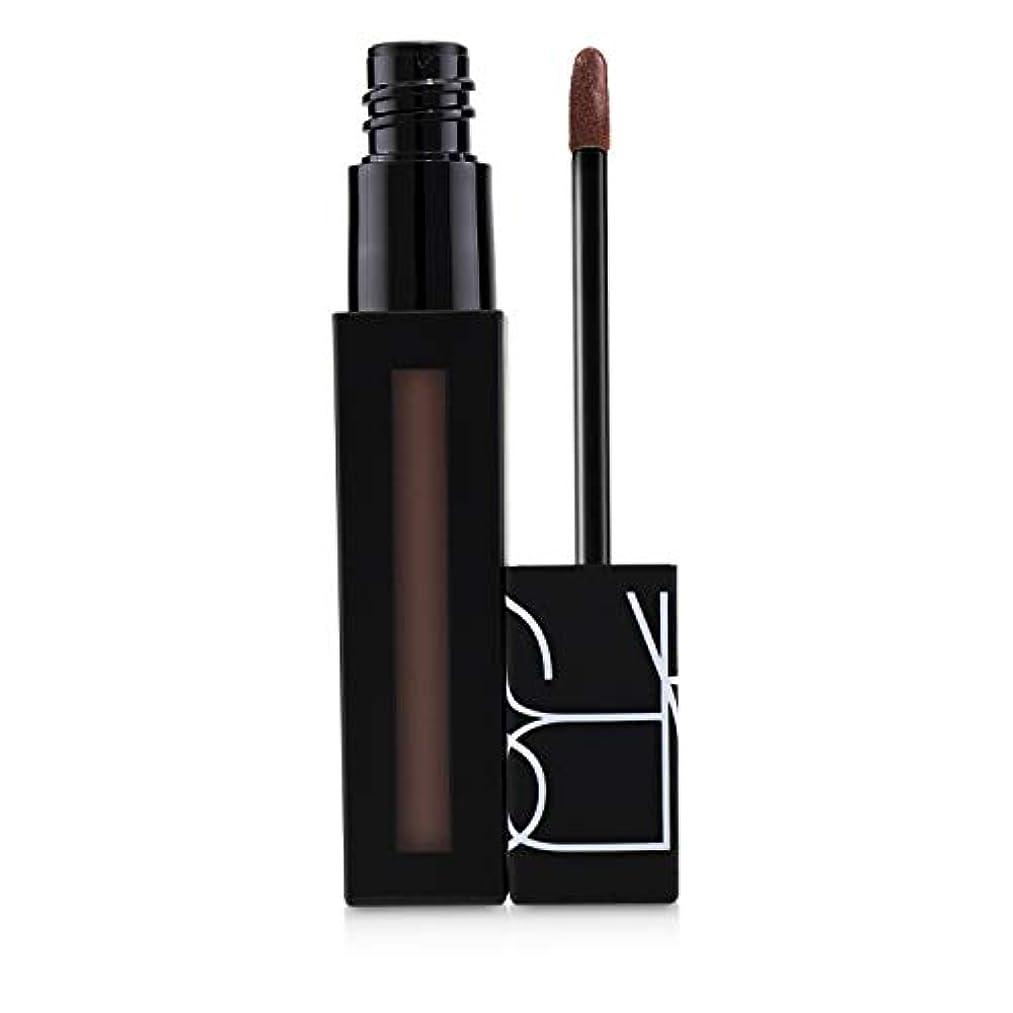 堤防繊毛歴史的ナーズ Powermatte Lip Pigment - # Just What I Needed (Burnished Rose) 5.5ml/0.18oz並行輸入品