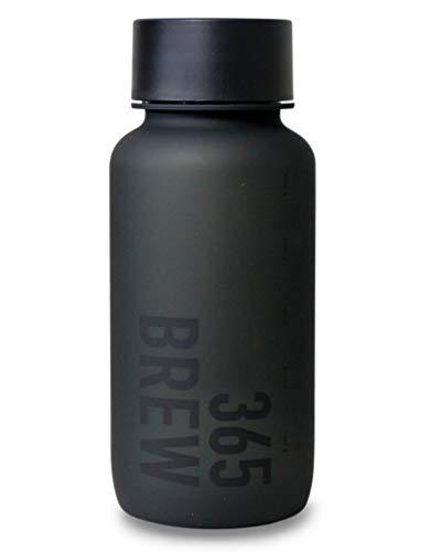 WEMUG BREW BOTTLE ブラック 水出しコーヒー 水出しティー コールドブリュー 専用ボトル 水筒 コーヒーボトル ポータブルボトル