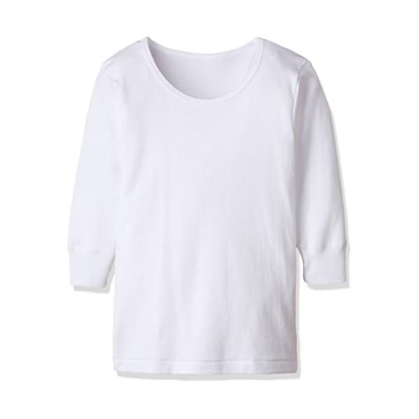 (グンゼ) GUNZE インナーシャツ キッズ ...の商品画像