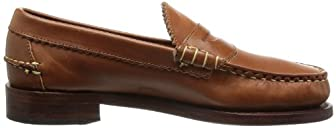 Allen Edmonds Kenwood: Tan Saddle Leather 44000