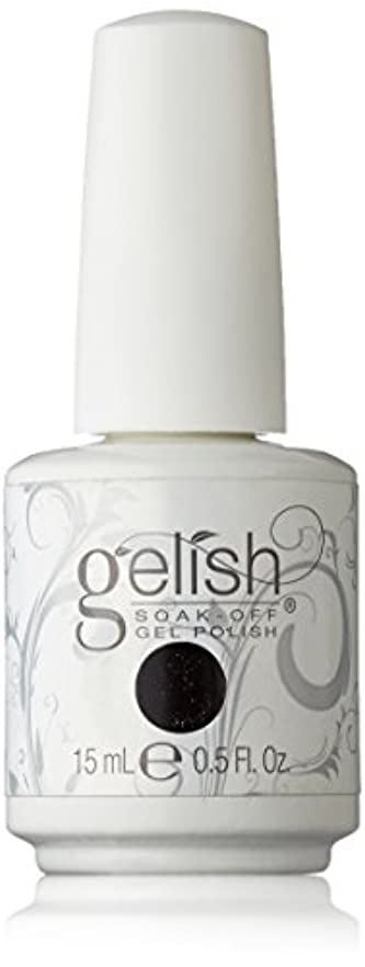 わずらわしいルビーアイデアHarmony Gelish Gel Polish - Whose Cider Are You On? - 0.5oz / 15ml