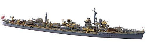 ハセガワ 1/700 日本海軍 駆逐艦 夕雲 ハイパーディテール プラモデル 30059