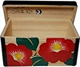 花手箱5号 熊本県人吉伝統工芸