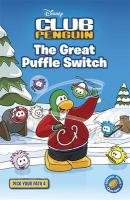 Club Penguin Pick Your Path 4: The Great Puffle Switch