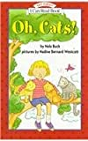 Oh, Cats! (I Can Read Books: My First)