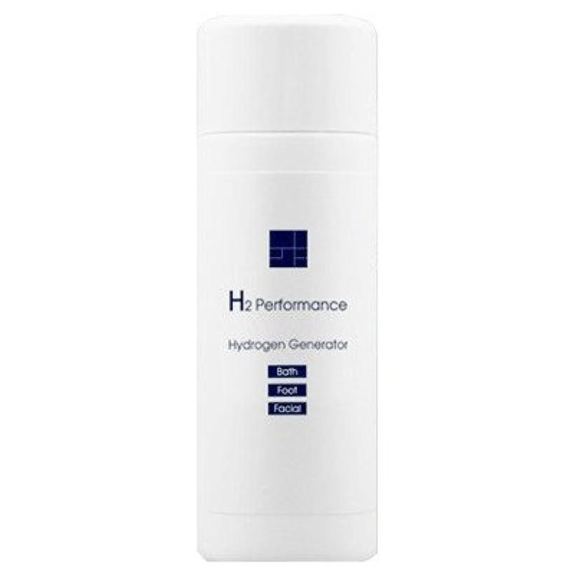 ケーブル社会学ふくろうH2パフォーマンス ハイドロジェンジェネレイター 【Hydrogen Generator】 高濃度水素入浴剤 200g