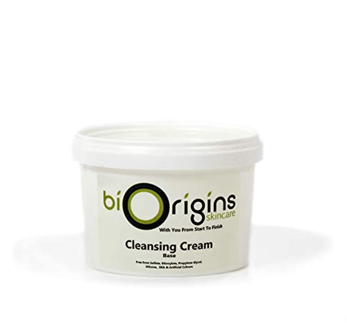 あなたが良くなります酸っぱい飼いならすClarifying Cleansing Cream - Botanical Skincare Base - 500g