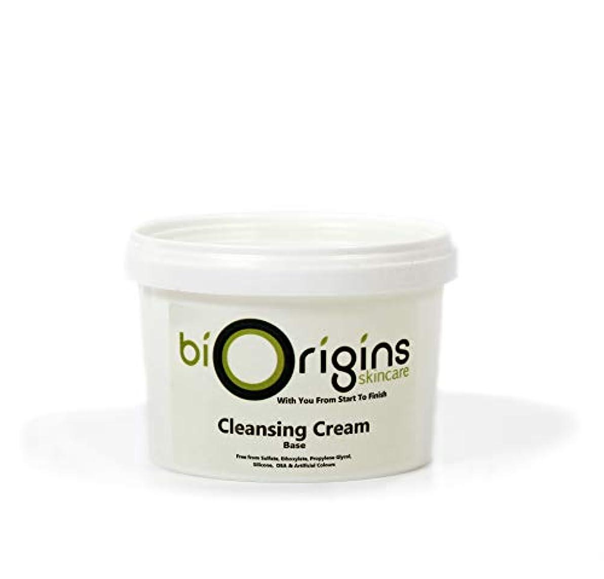 改善する葉巻蚊Clarifying Cleansing Cream - Botanical Skincare Base - 500g