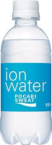 Otsuka 大塚制药 POCARI SWEAT ion water 离子水