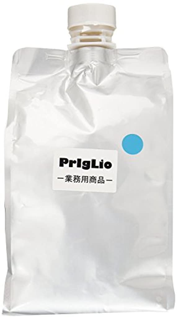 なめる読者食事プリグリオP プレクレンジング 900ml 【BJC】