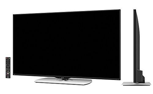 シャープ 50V型 液晶 テレビ AQUOS LC-50U40 4K対応 HDR対応 高精細4K低反射液晶パネル