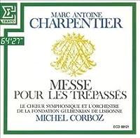 Messe Pour Les Trepasses: Corboz