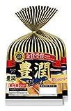 日本ハム 豊潤あらびきウインナー (90gX2)X5束
