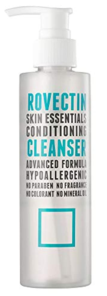シンカン許容質素なロベクチン エッセンシャル クレンザー(175ml)【洗顔料?洗顔フォーム?敏感肌?乾燥肌】正規輸入品