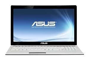ASUS K53Eシリーズ 15.6型ワイドTFTカラー液晶 ノートPC Corei5-2410QM  (USB3.0×1,USB2.0×2)ホワイト K53E-SXWHITE