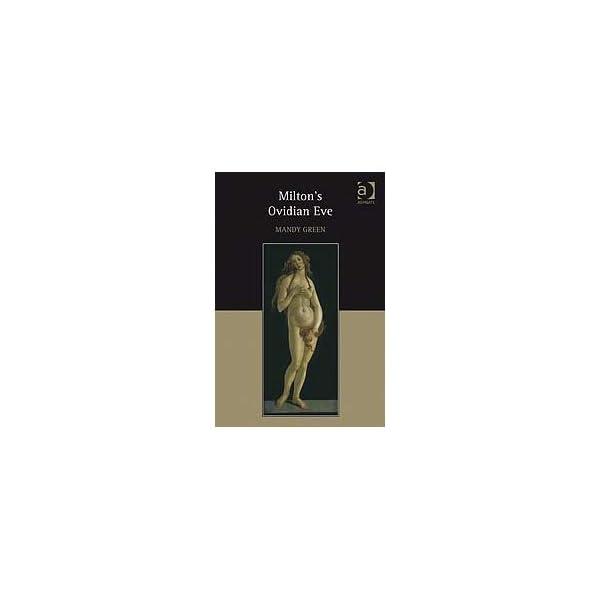 Miltons Ovidian Eveの紹介画像2