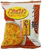 ムソー どんぶり麺・カレーうどん 86.8g×12袋