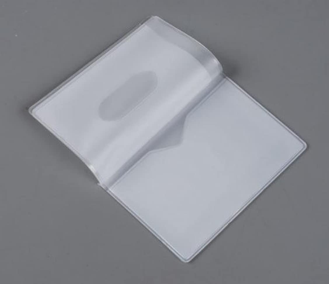 打倒残り物亜熱帯クラフト社 半製品 自動改札カードケース 5セット 15011