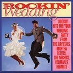 Rockin Wedding by Various Artists