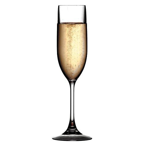 トランタン シャンパングラス