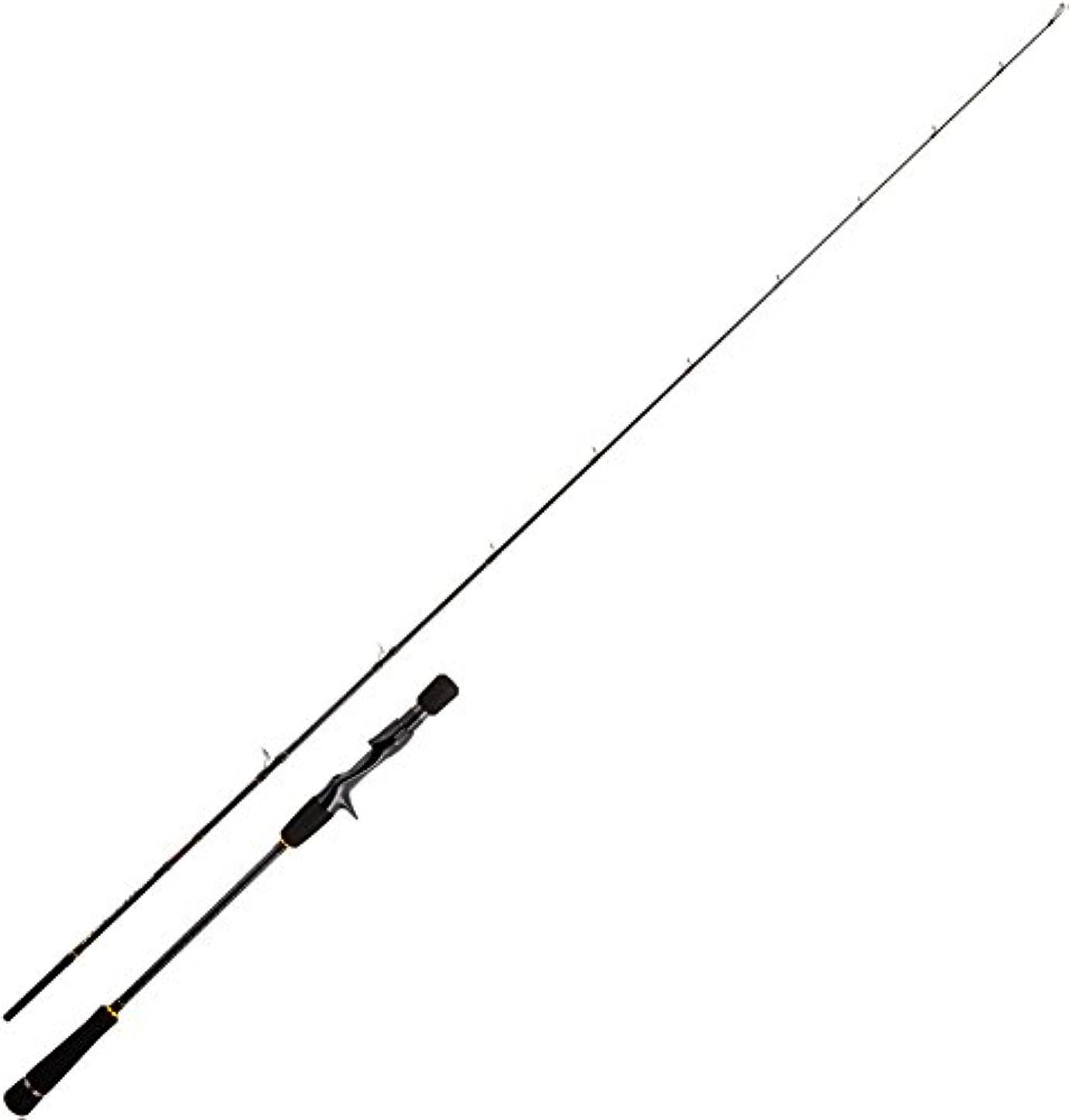 かみそりクリーク前提条件メジャークラフト ライトジギングロッド ベイト 3代目 クロステージ スーパーライトジギング CRXJ-B64M/LJ 6.4フィート 釣り竿