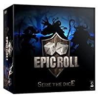 Epic Roll by Summon Entertainment