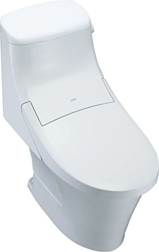 INAX アメージュZA シャワートイレ(フチレス) 手洗なし BC-ZA20S + DT-ZA251