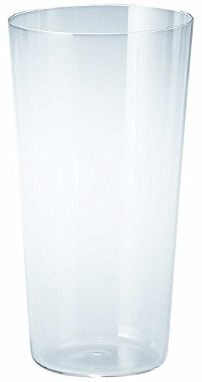 人工的な捨てる気づく松徳硝子 うすはり グラス タンブラーL 375ml