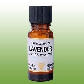 ラベンダー 10ml エッセンシャルオイル