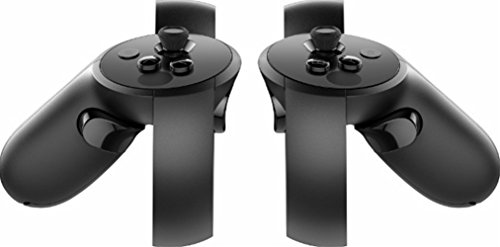 Oculus touch オキュラスタッチ for Oculus Rift ...