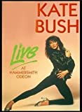 Live at the Hammersmith Odeon [VHS] [Import]