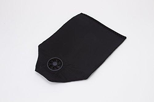 ROOMMATE クールシート エアロファン EB-RM12G (USB冷却...