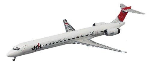 1/200 旅客機シリーズ 日本航空 MD-90