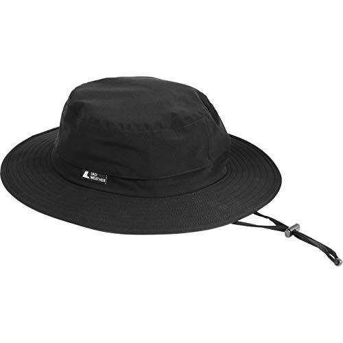 [ラドウェザー] 防水 帽子 レインハット 耐水圧 30,000mm サファリハット アドベンチャーハット 防水性 撥水性 ハット メンズ レディース