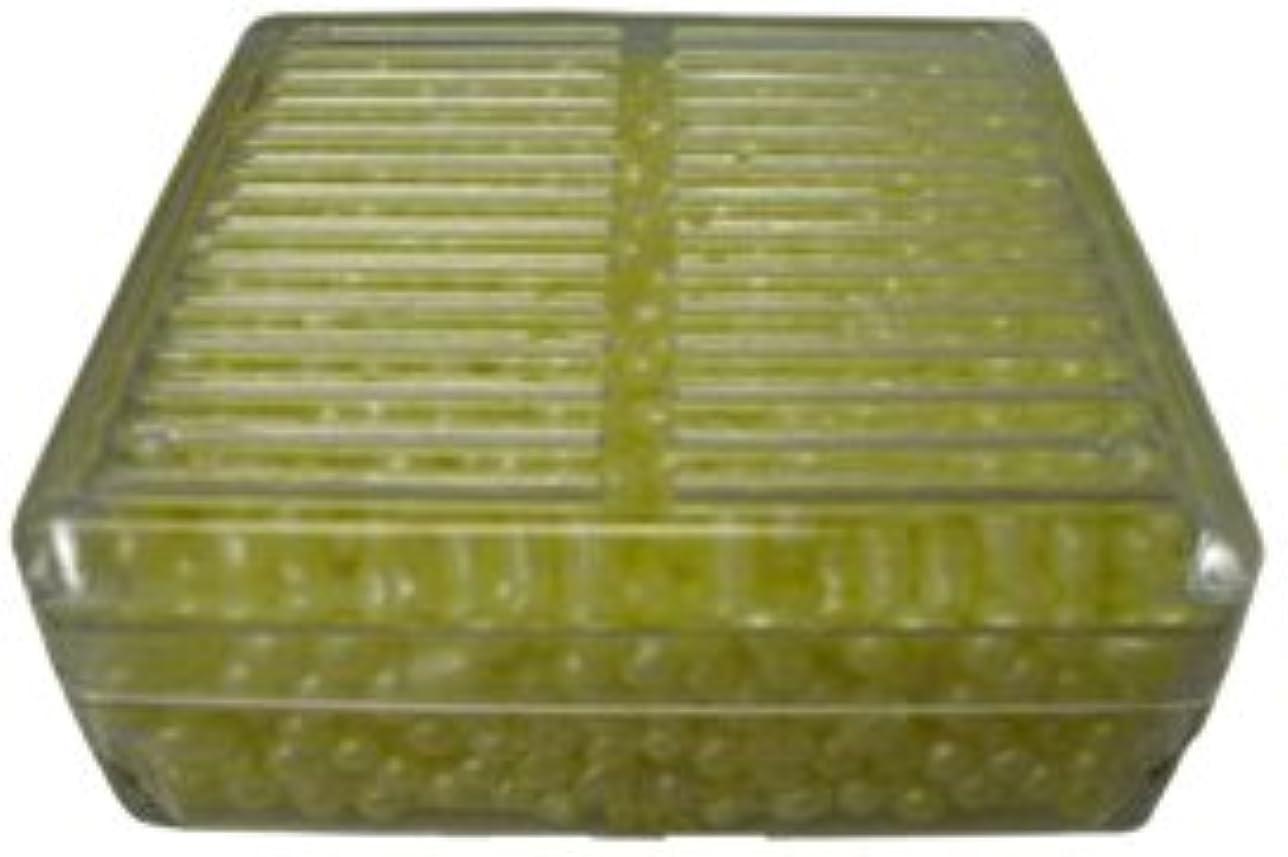 必要条件不格好あいさつAroma Dri 50gm ラベンダーの香り シリカゲルレモン容器 2-Pack LEMON50LAVENDER-2PK