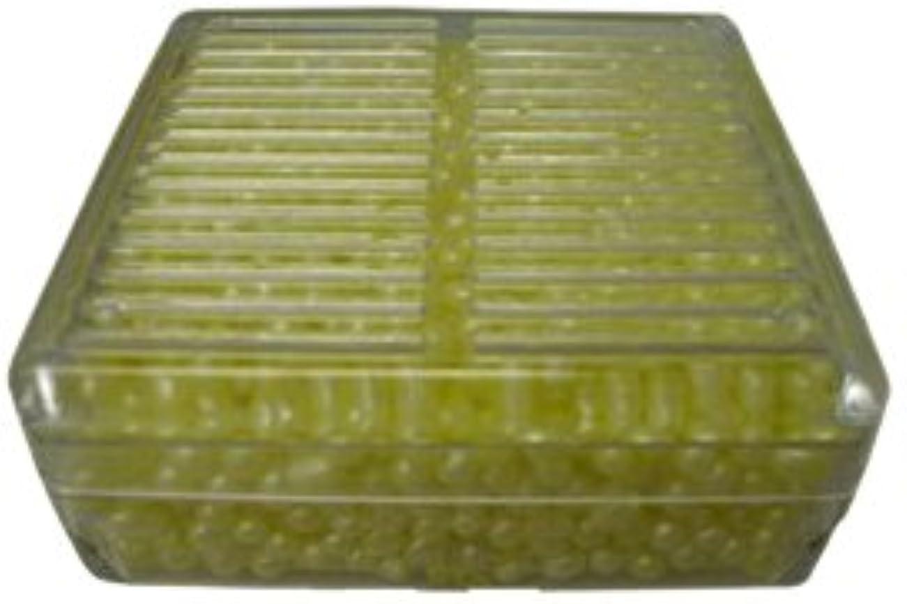 Aroma Dri 50gm ラベンダーの香り シリカゲルレモン容器 2-Pack LEMON50LAVENDER-2PK