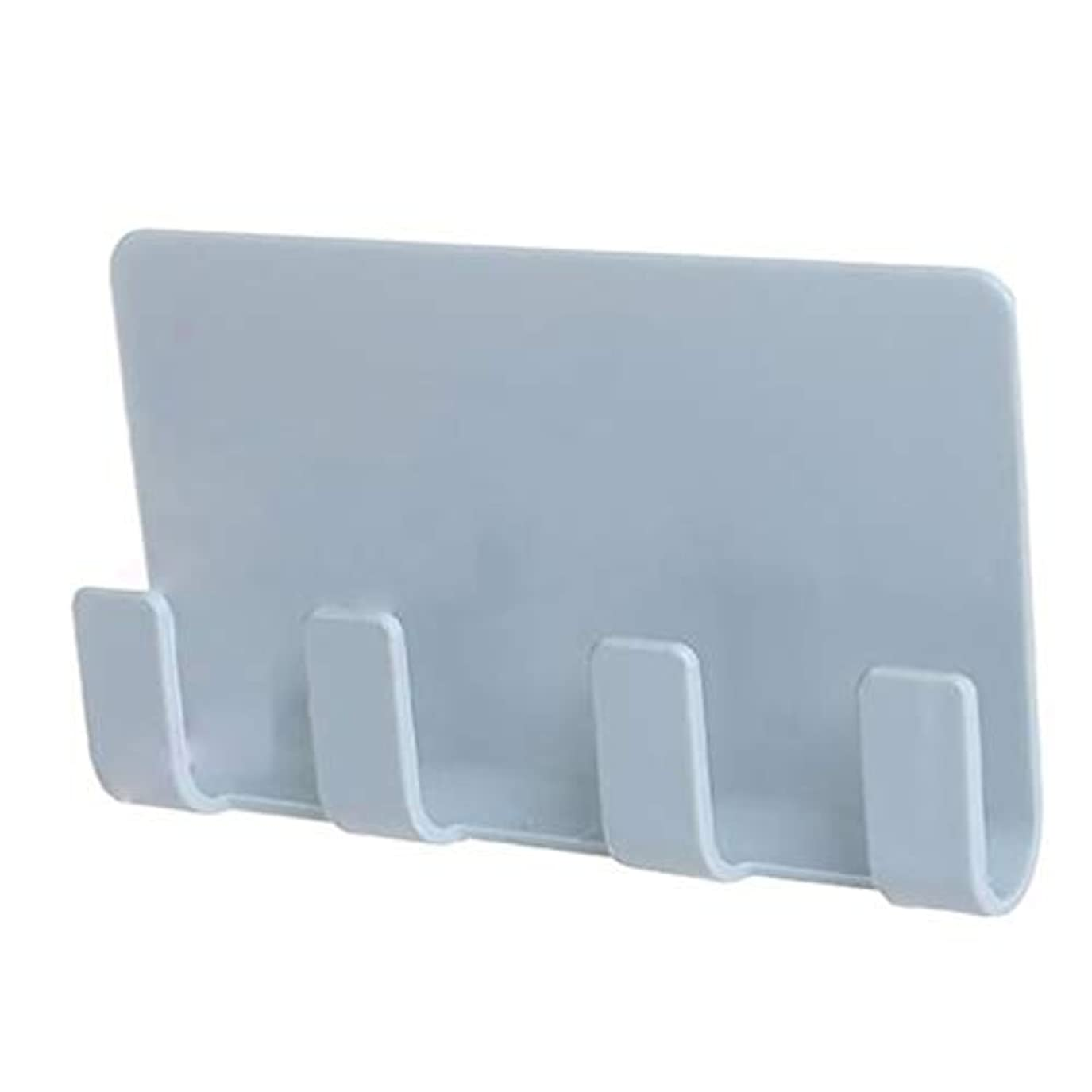 完全に乾く自動的に空港壁はルーム傘ステッカーウォールリビングマルチフレームをハンギングステッカー歯ブラシホルダー歯磨き粉をマウント