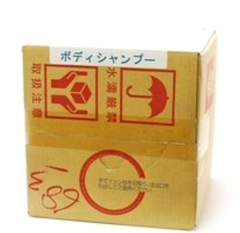 熱レジデンス通常ホルコン ボディシャンプーEX 10リットル